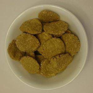 lamb bites dog treats