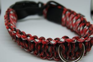 Paracord LED Collars