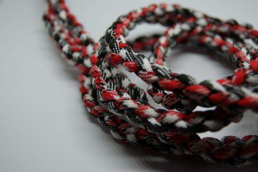 4 strand round braid