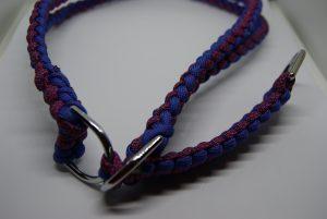 Double Braid Martingale