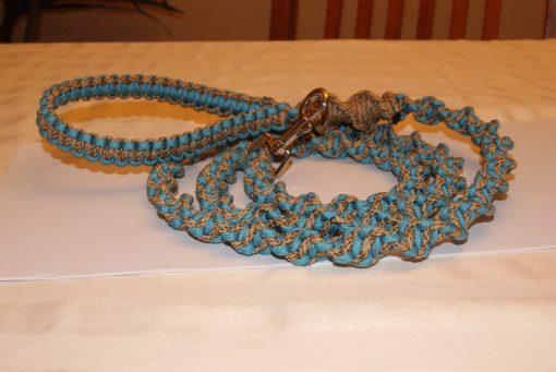 Helix Paracord leash