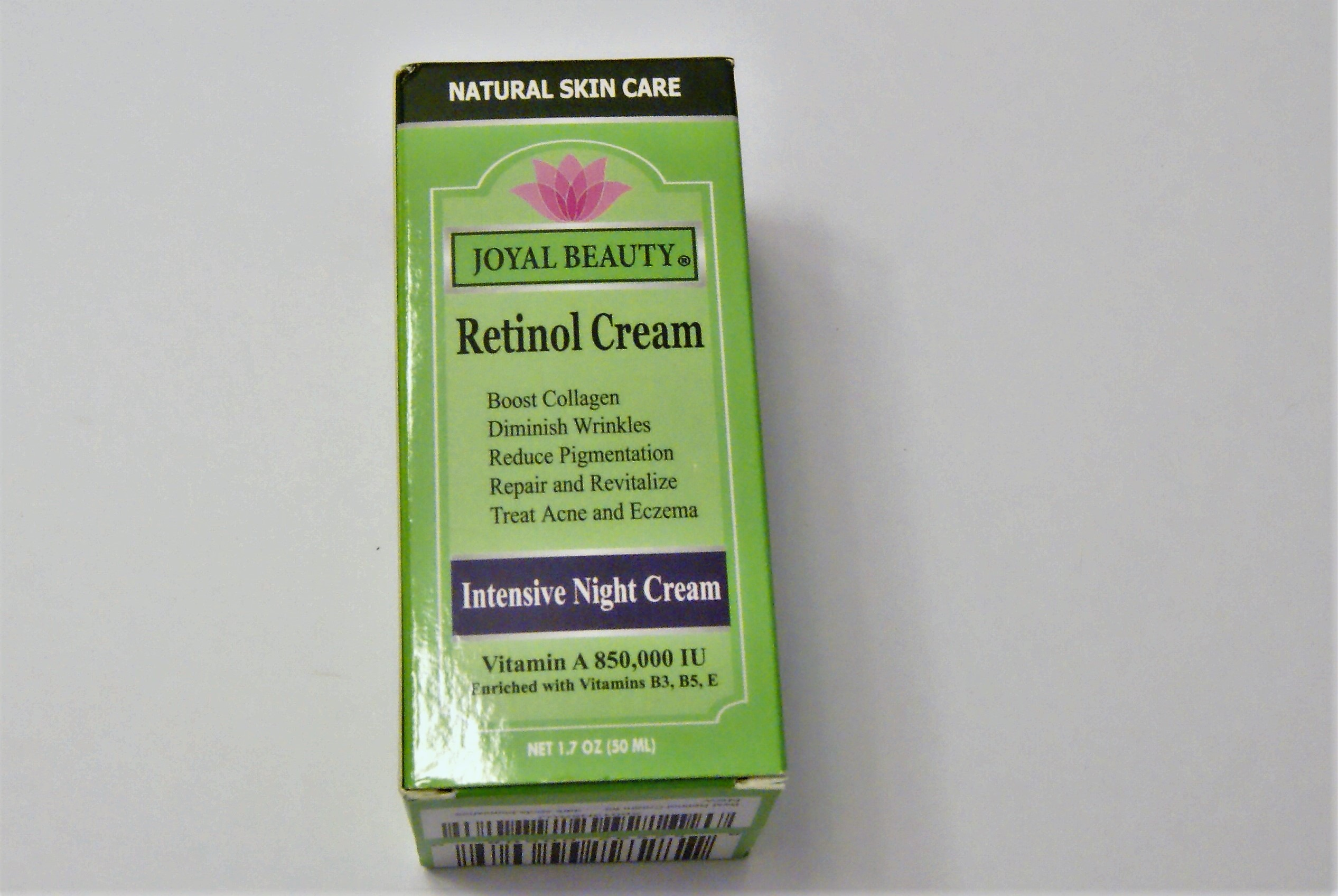 Joyal Beauty Retinol Cream