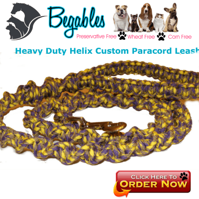 Helix Leash