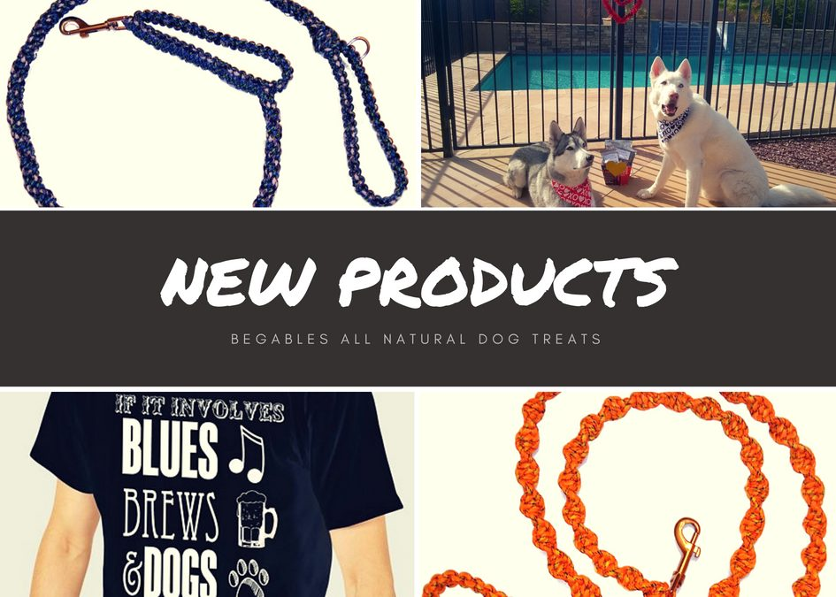 Watch our shop expand