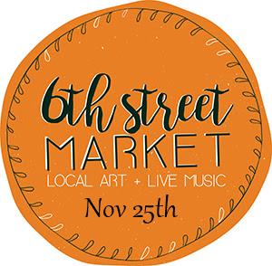 5th Strret Market