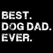 Best. Dog dad. Ever.